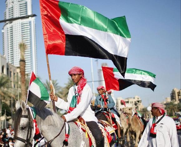 بالصور العيد الوطني في الامارات العربية المتحدة