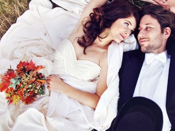 ما تتوقعه العروس منك في ليلة الزفاف