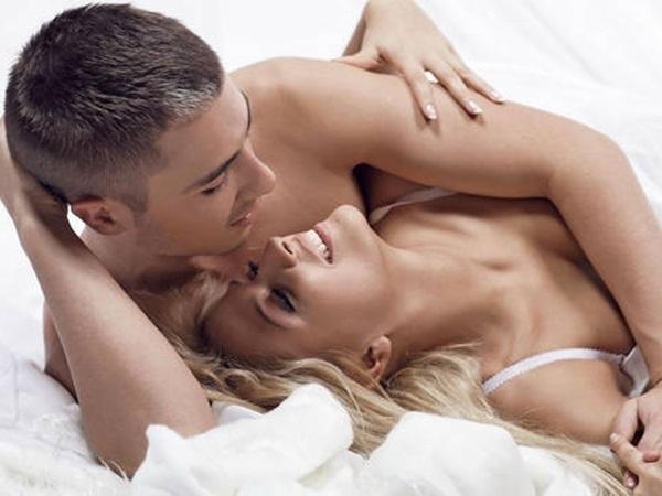 تعرف على الوضعية الجنسية التي تشبع كلا من الرجل والمرأة