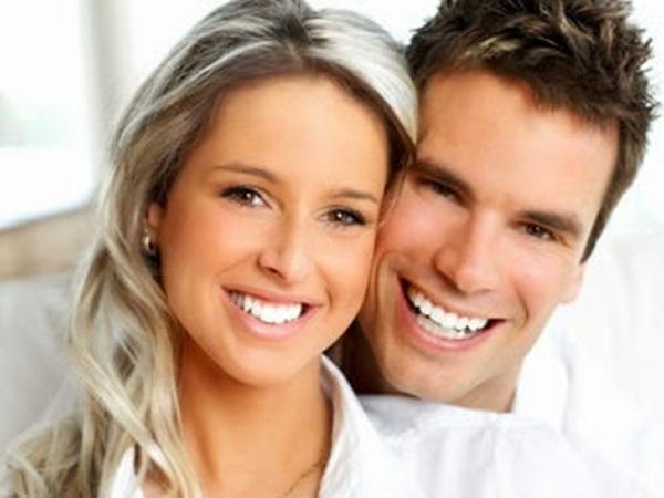 تعرف على صفاتك الشخصية من شكل أسنانك