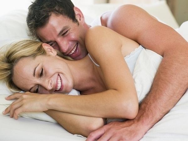 تعرف على فوائد الجنس الصباحي