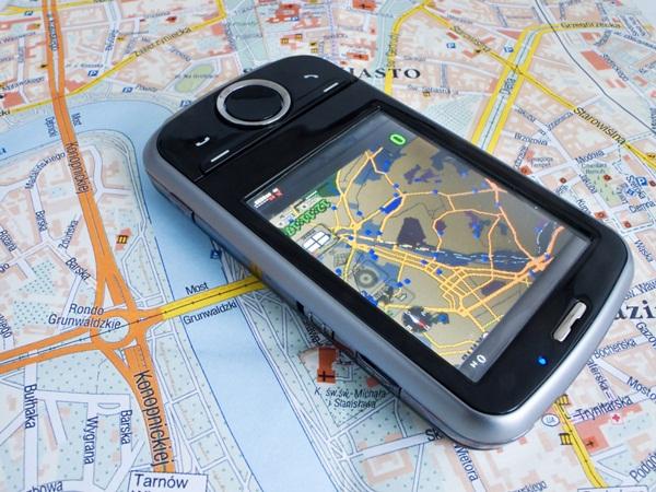 ما المقصود بنظم تحديد المواقع الجغرافية؟