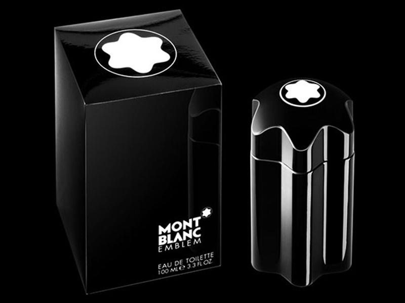 69e1fed2e عطر Montblanc Emblem الجديد للرجال رائحة تفوح أناقة   Ra2ed
