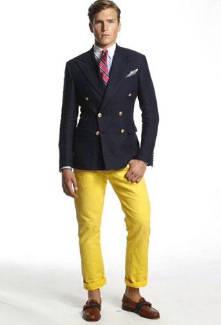 نصائح حول الموضة استعدادا لموسم البولو