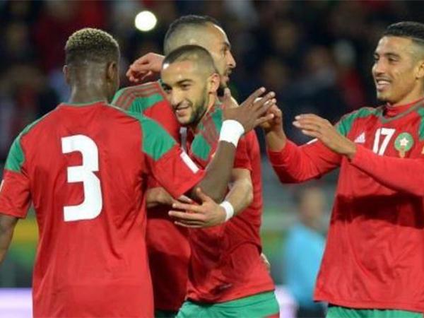 تفاصيل نتائج المنتخبات العربية الأربعة في المباريات الودية