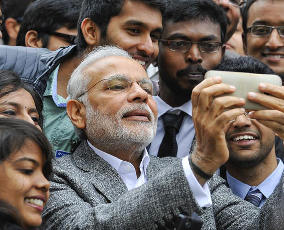 من هم الأشخاص الأكثر نفوذا في العالم؟ بالصور