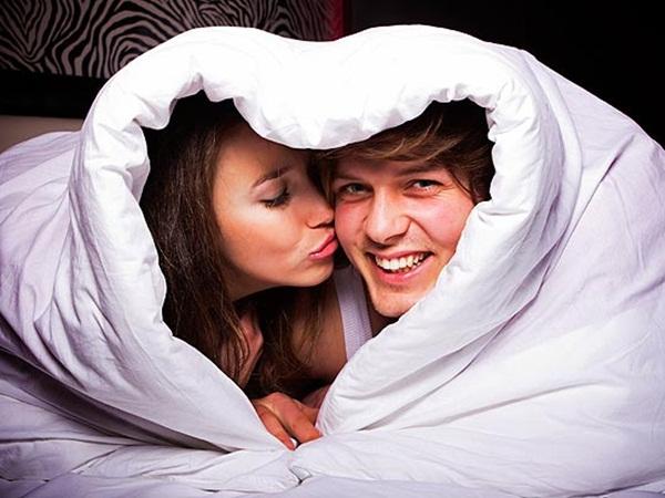 نصائح للحصول على علاقة جمسية مثالية في الشتاء