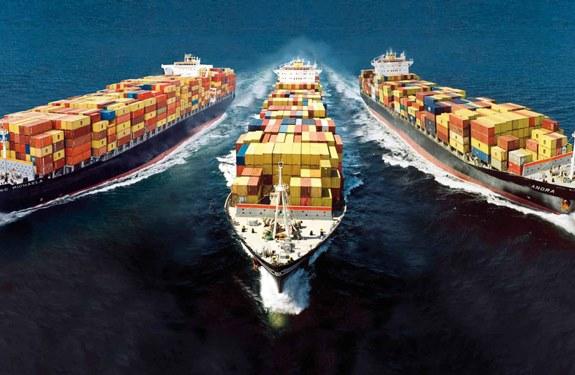 ما هي التجارة الخارجية؟