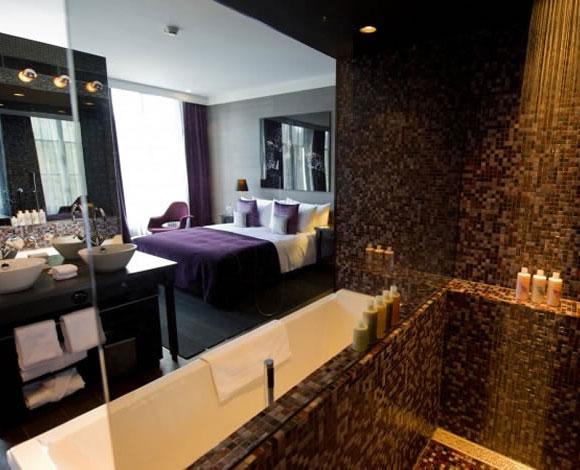 ديكورات اجمل غرف الفنادق حول العالم | Ra2ed