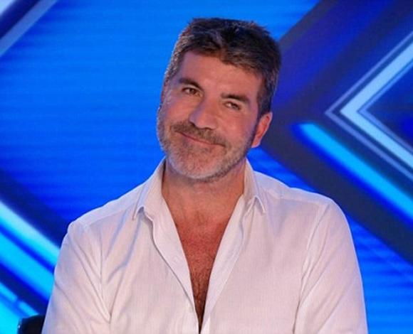 وقّع سايمون كويل اتفاقًا ب25 مليون£ مع ITV!