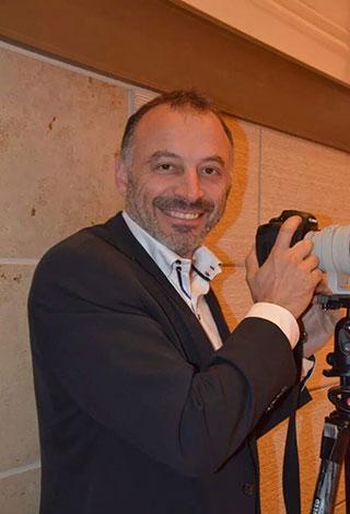 """اللبناني رمزي هيدموس رئيساً للأعمال التكنولوجية في شركة """"نوكيا"""""""