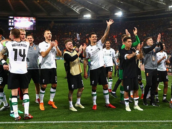 هذه هي أرقام ليفربول القياسية في دوري أبطال أوروبا حتى الآن