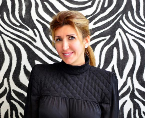 """السيدة إليان عامر لرائد: يسعدنا أن نكون الوكيل الحصري لـ """"فيزيونير"""" في السعودية"""