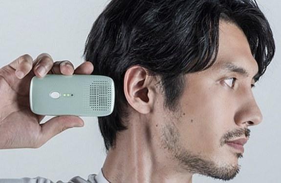 جهاز ياباني بقيمة 250 دولار لاستشعار رائحة الجسم !