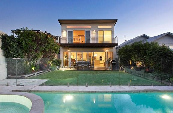 منزل فاخر على شاطئ سيدني ثمنه 37 ملايين دولار قد يصبح ملكك مقابل 5