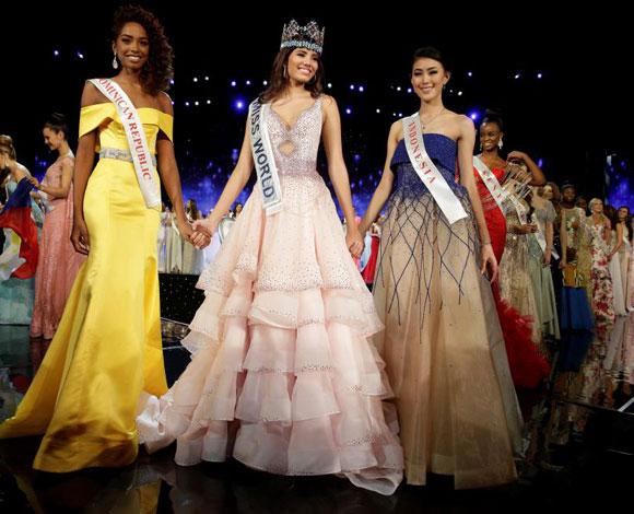شاهد بالصور .. من هي ملكة جمال العالم 2016