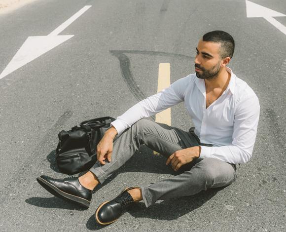 عبدل سهراني بنجلي: المظهر الأنيق يبرزكم، أما الموهبة تضمن لكم البقاء