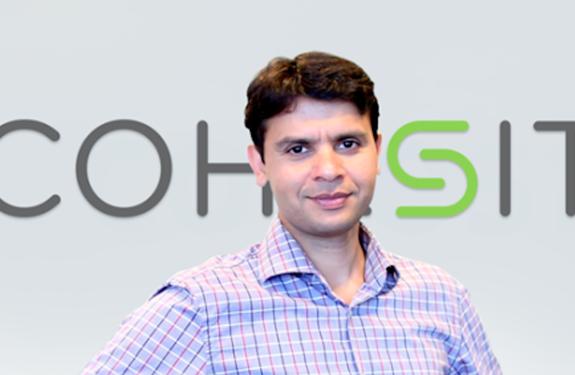 Cohesity : الشركة التي أُسِّسَت قبل 4 أعوام تجني 160 مليون دولار