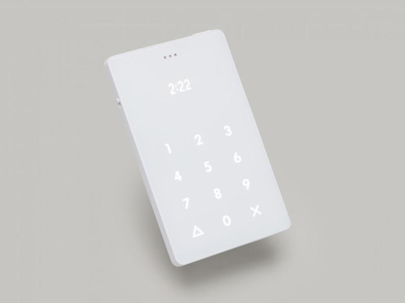 """تعرف على الهاتف المصمت الجديد """"لايت فون 2"""""""