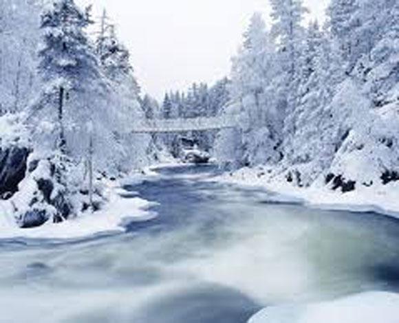 اليكم الأماكن الأكثر برودة على وجه الكرة الأرضية