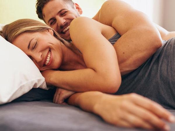 هل تستمتع المرأة بممارسة الجنس مثل الرجل