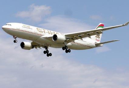 أفضل عشر مقصورات درجة رجال الأعمال في الخطوط الجوية