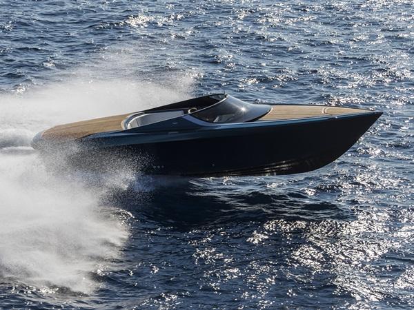 Quintessence Yachts تكشف عن يخوت مخصصة جديدة في موناكو