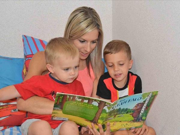 قصص اطفال قصيرة ملونة