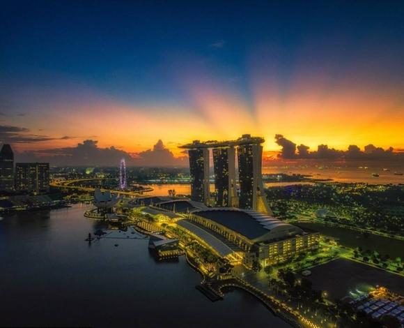 جولة على سنغافورة... حيث يقطن الجمال والثراء