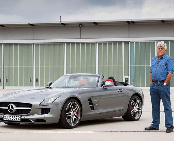 أغلى 10 سيارات يمتلكها المشاهير حول العالم