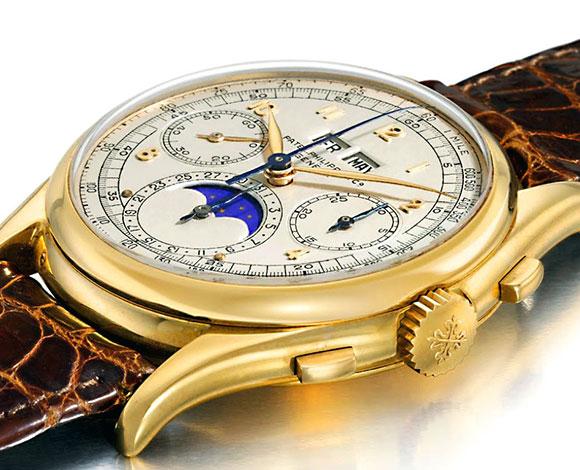 7cd83936e هذه هي الساعات الـ10 الأغلى في العالم | Ra2ed