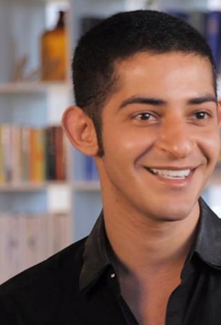 شاكر خزعل لرائد: كن جريئاً في اتخاذ الخطوات التي تساعدك على تحقيق أحلامك