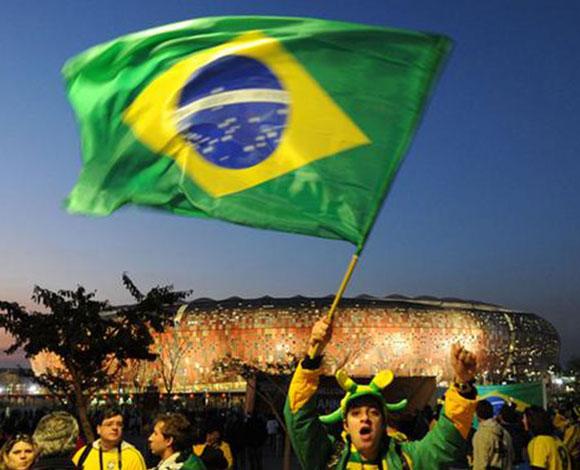 آخر استعدادات البرازيل لاستضافة المونديال