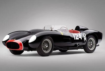 Ferrari بأكثر من 10 ملاين دولار