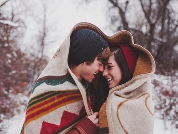 معلومات هامة عن الجنس في فصل الشتاء