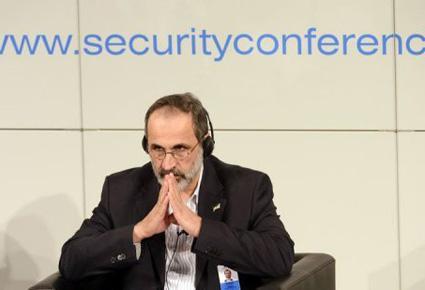 مؤتمر الشرق الأوسط للأمن 2013