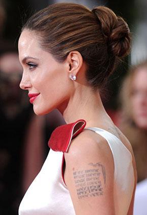 أنجلينا جولي نجمة متميّزة تستهويها 5 سيارات أنيقة