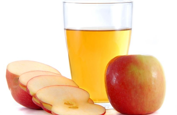 فوائد خل التفاح للتنحيف