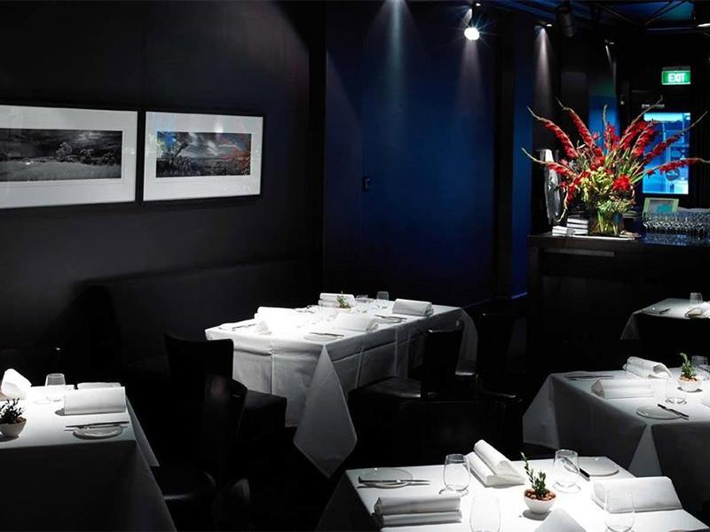 شاهِد بالصوَر أفخم 20 مطعمًا للعام 2018