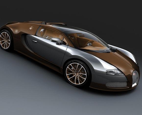 بوجاتي تؤمّن لك قيادة مذهلة على متن أفخم سياراتها بتكلفة 12 ألف دولار أميركي