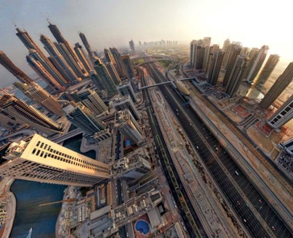 15 صورة تُظهِر لك مدينة دبي كما لم تعرفها من قبل