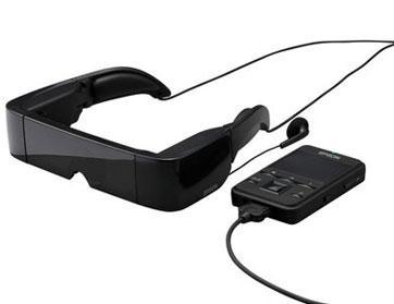 إبسون تطلق أول نظارة عرض شفافة من في السوق الإماراتية