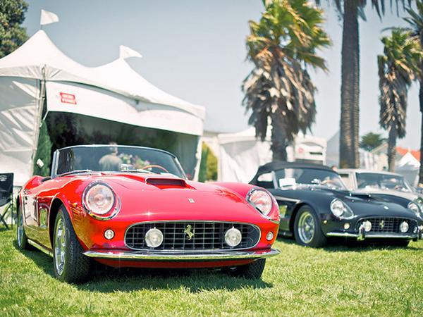 تعرف إلى أبرز سيارات فيراري التي هزّت المزادات العلنيّة بارتفاع أثمانها
