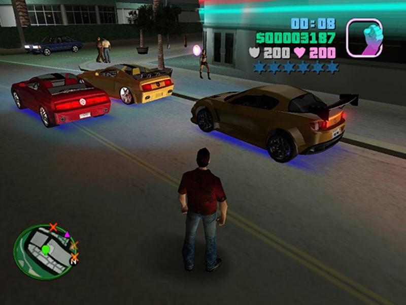 834a0f2b2 العاب سيارات فلاش: GTA مطاردة مشوّقة للمجرمين   Ra2ed