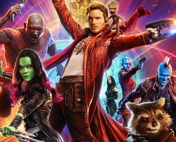 6 من أفلام الأبطال الخارقين في عام 2107 مرتبة من الأسوأ للأفضل !