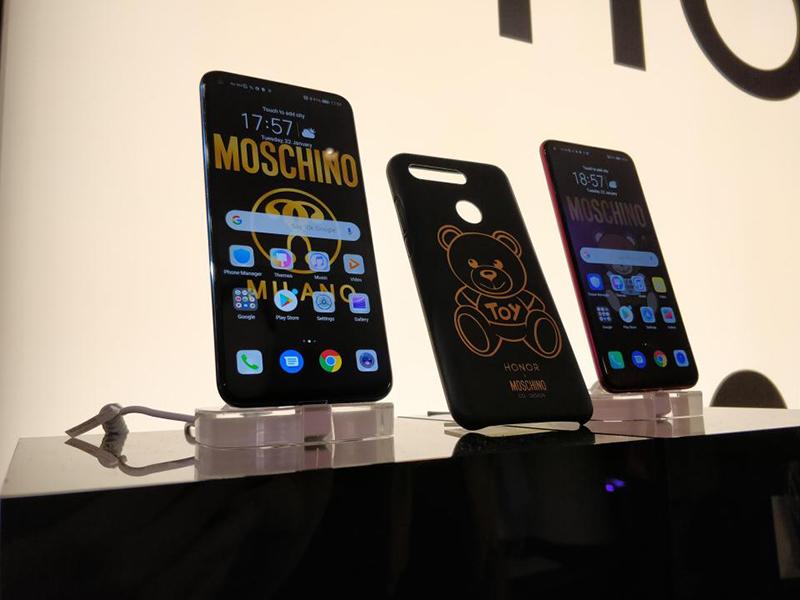 رئيس علامة Honor يكشف لموقعنا مميزات هاتفHonor View 20  الجديد ومخططات الشركة المستقبلية