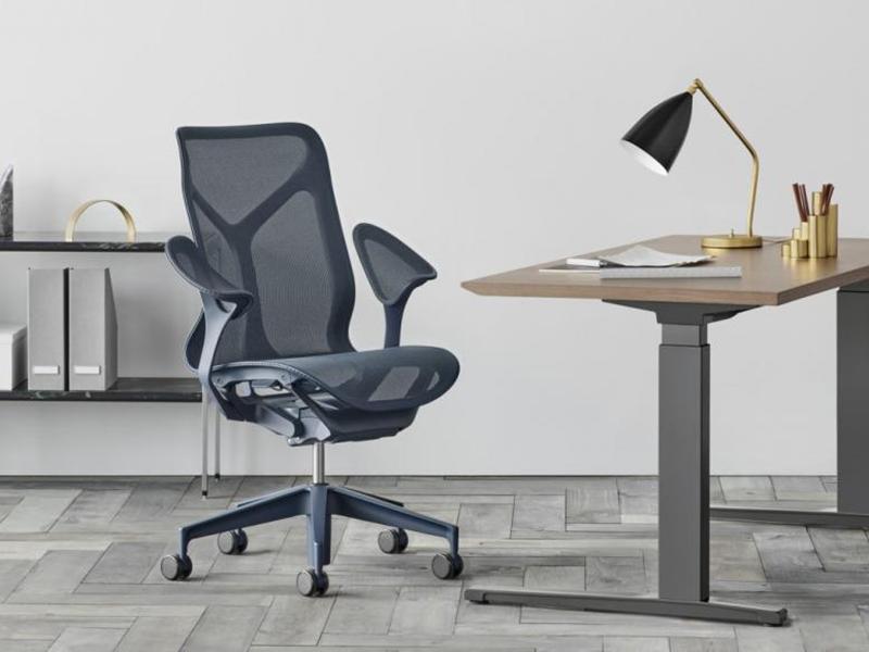 مقعد عمل يشجعك للعمل ساعات إضافية... تعرف إلى مزاياه