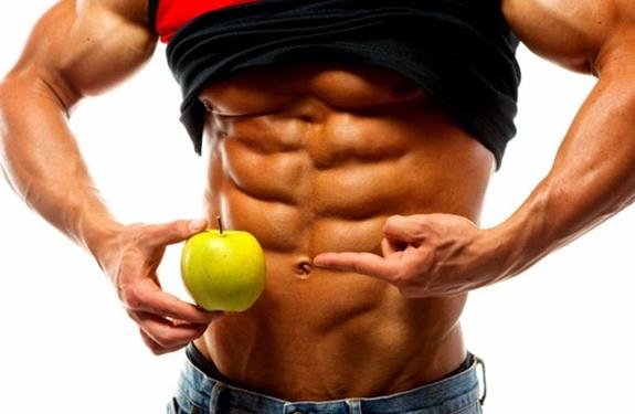 كيفية إنقاص الوزن للرجال في أسبوع