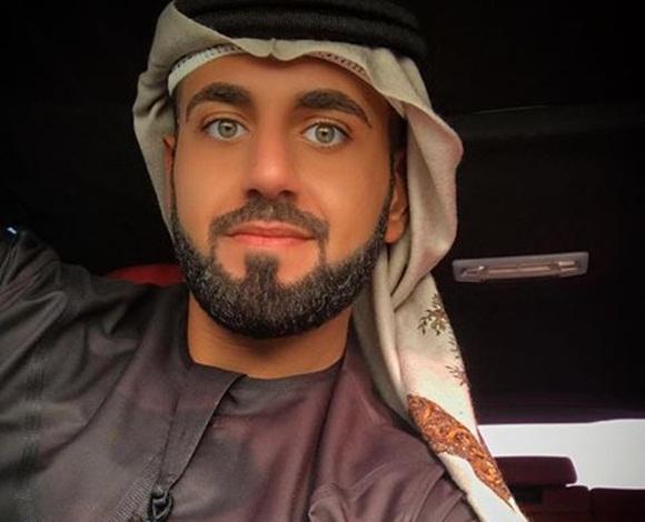 سعود كرمستجي... الشاب الأكثر إلهامًا وجاذبيّة في الإمارات