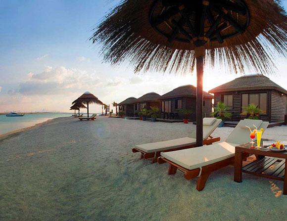 ممثل هندي يسعى إلى شراء جزيرة في دبي بـ19 مليون دولار